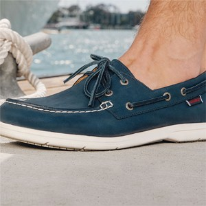Yachting_Deck Shoes