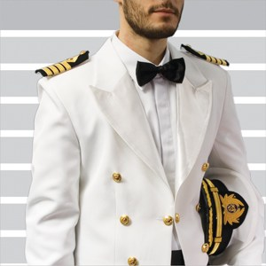 Yachting_Formal Uniforms