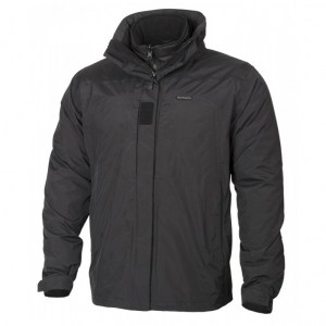 1_Pentagon Gen V Jacket Black