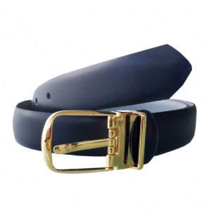 Belt_Leather_Woman_Navy copy