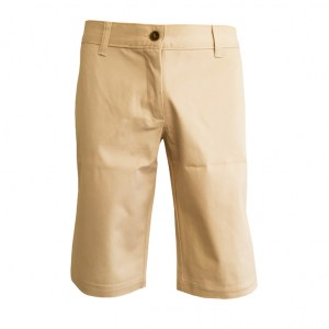 Bermouda Chino Womens Beige_A copy