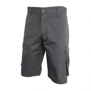 Bermuda Cargo Men Grey2