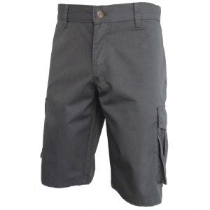 Bermuda Cargo Men Grey