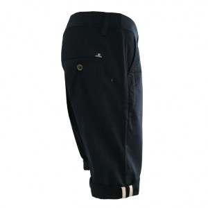 Bermuda Chino Womens Navy_C copy
