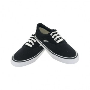 Canvas BS Deck Shoes