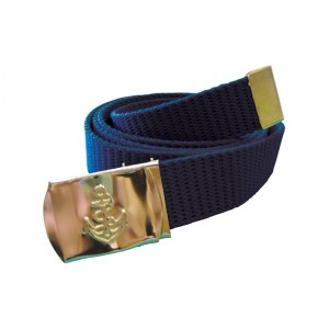 Canvas Navy Belt Navy5