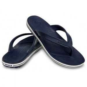 Crocs Flip Band Navy