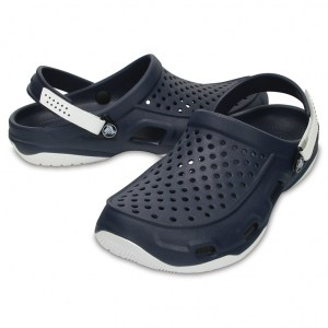 Crocs Swiftwater Navy 1