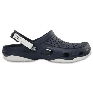 Crocs Swiftwater Navy 2