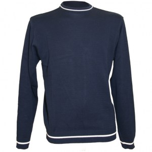Filindra Cardigan HQ Navy