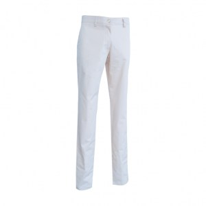 Gabardine Ladies White