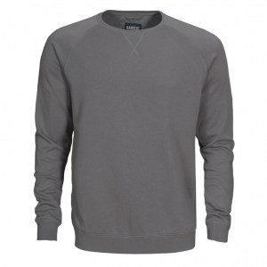 Harvest Cornell Men Faded Grey