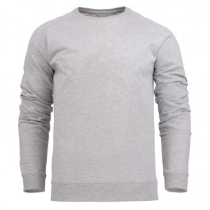 Harvest Cornell Men Grey Melange