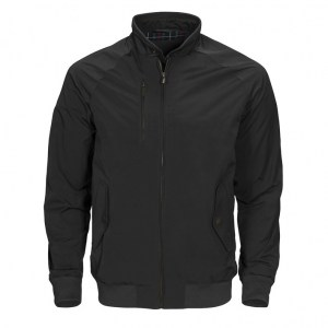 Harvest Harrington Black
