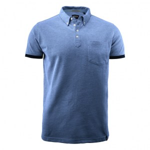 Harvest Larkford Men Light Blue