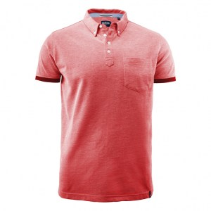 Harvest Larkford Men Red