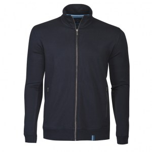 Harvest Novahill Men Navy