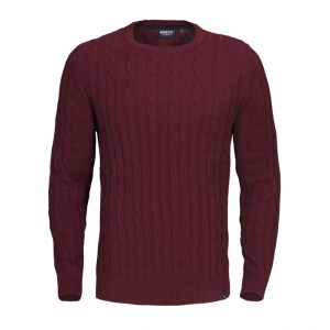 Harvest Treadville Men Burgundy