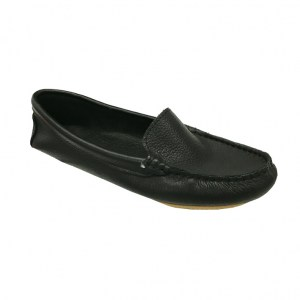 Mocassines Pastoret Ladies Black copy