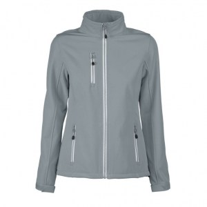 PRINTER VERT WOMEN GREY
