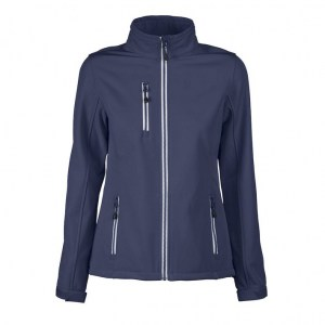 PRINTER VERT WOMEN NAVY