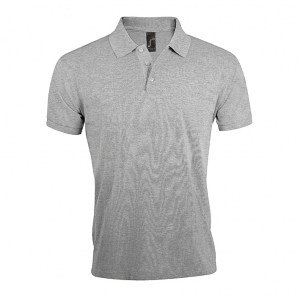 Perfect Men Grey Melange