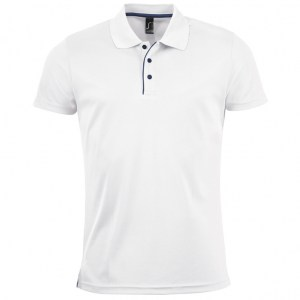 SOLS PERFORMER MEN WHITE