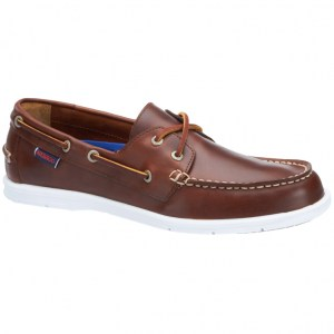 Sebago Litesides Brown 1