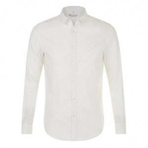 Sols Becker Men White