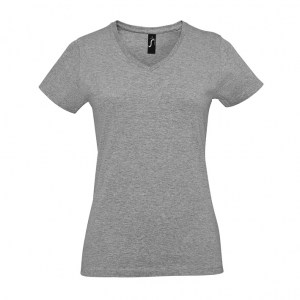 Sols Imperial V Women Grey Melange