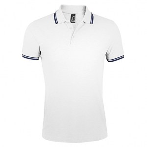 Sols Pasadena Men White