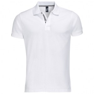 Sol's Patriot ανδρικό slim fit polo, cotton 100%.