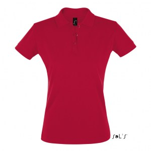 Sols Perfect Women Red