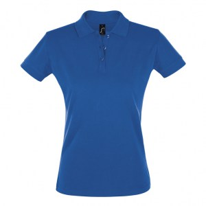 Sols Perfect Women Royal Blue