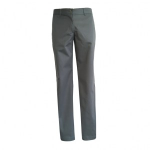 Trouser Chino Mens Grey