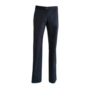 Trouser Chino Mens Navy