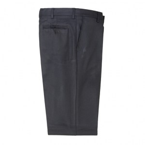 Trousers Men Dra Black
