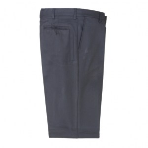 Trousers Men PVX Black