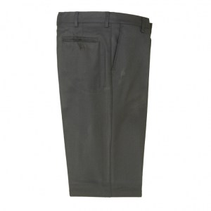 Trousers Men Serz Black