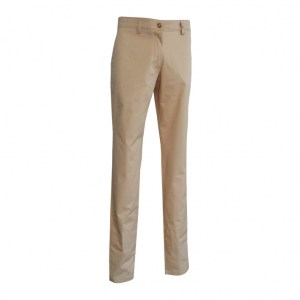 Womens Chino Trouser Beige