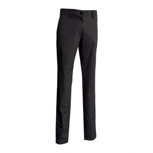 Womens Chino Trouser Black